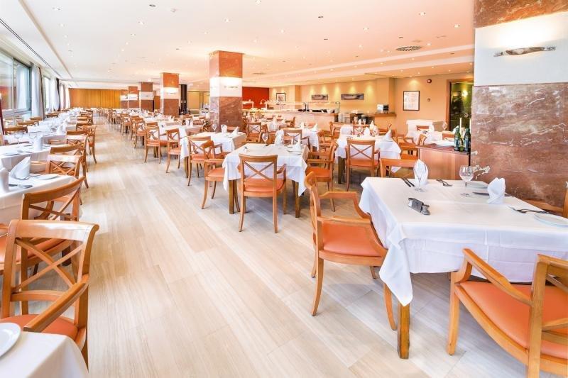 THB Los Molinos Class - Erwachsenenhotel ab 18 JahrenRestaurant