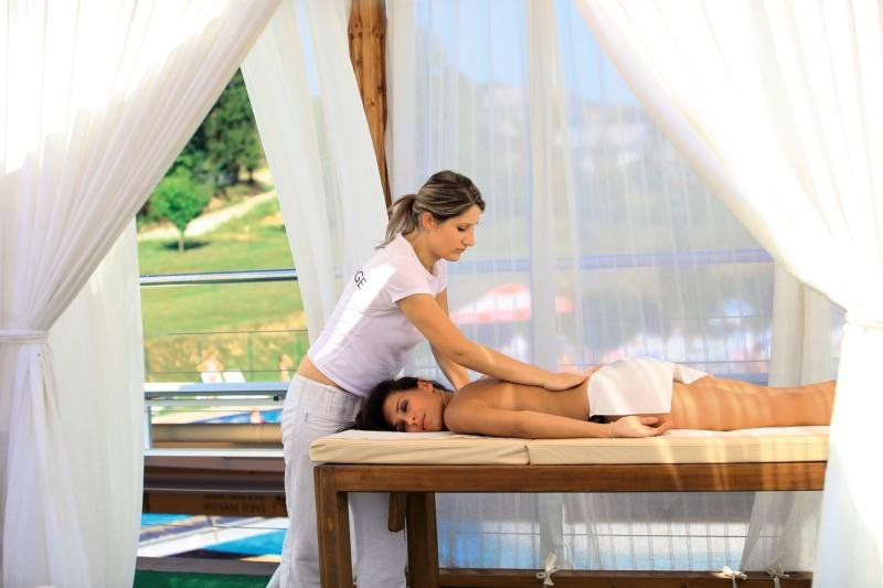 LifeClass Terme Sveti MartinWellness