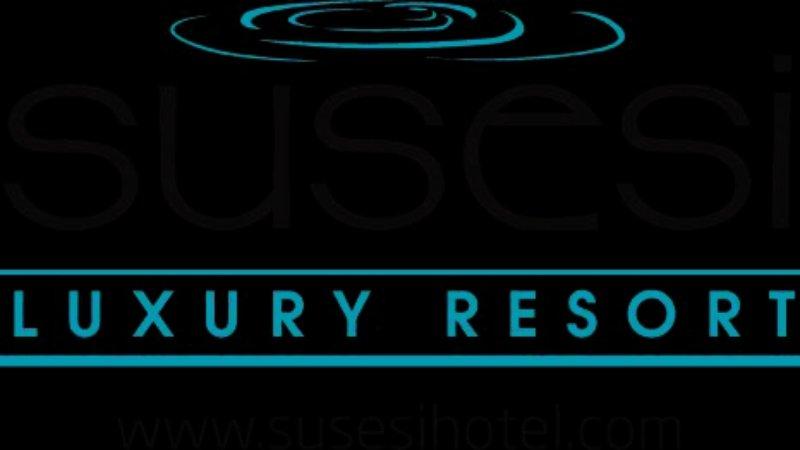 Susesi Luxury ResortLogo