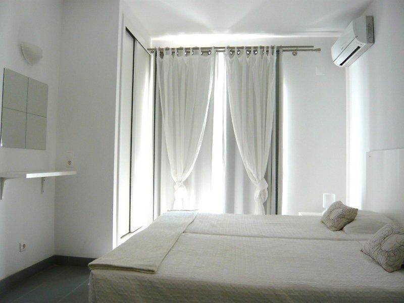 KR Hotels - Albufeira Lounge Wohnbeispiel