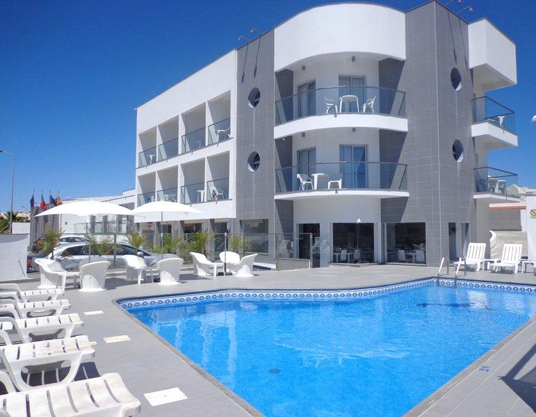 KR Hotels - Albufeira Lounge Pool