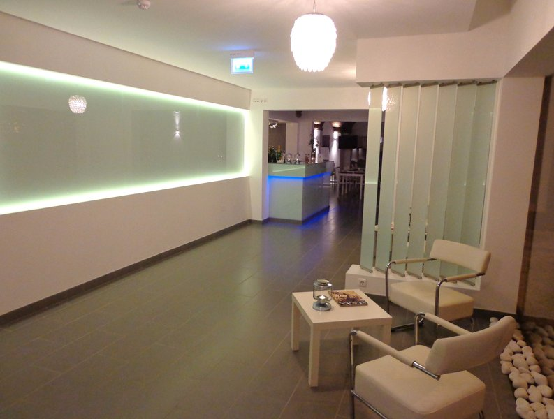KR Hotels - Albufeira Lounge Lounge/Empfang