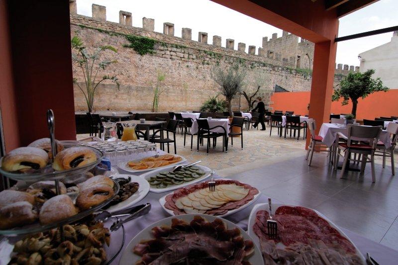 Alcudia Petit HotelRestaurant