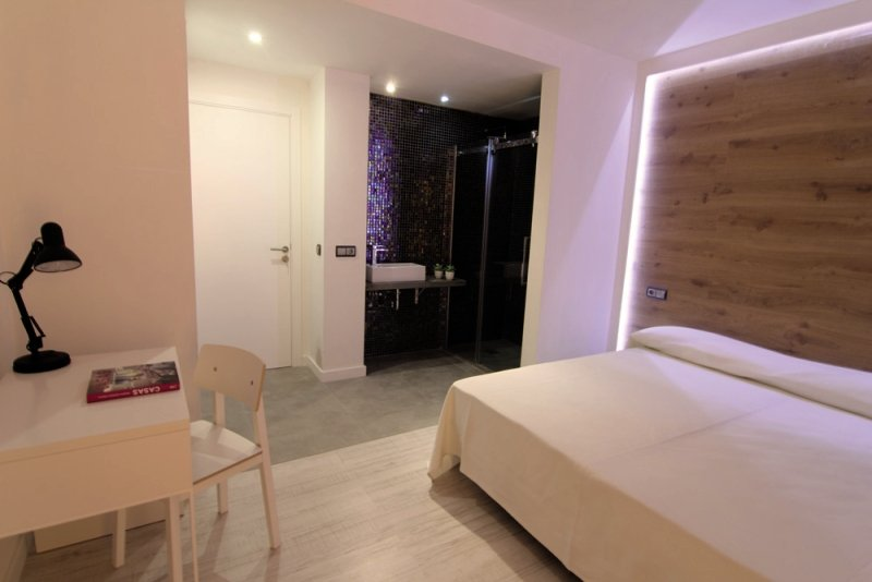 Alcudia Petit HotelWohnbeispiel
