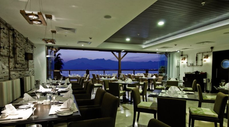 Ramada Plaza AntalyaRestaurant