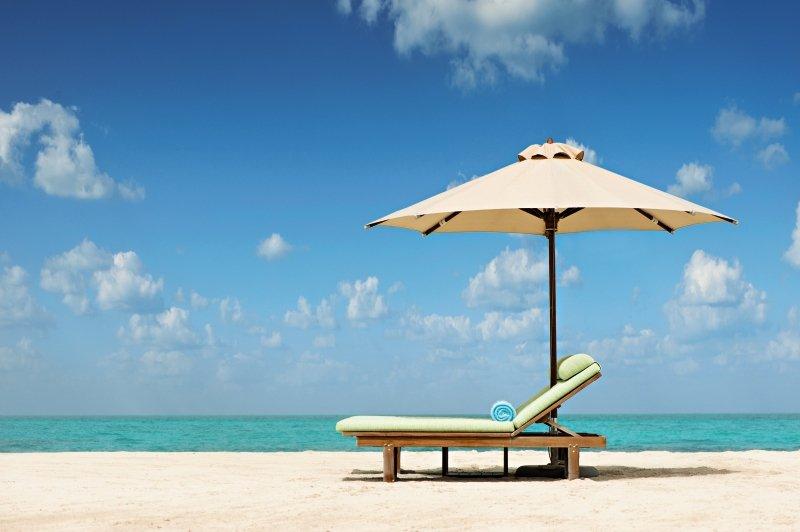 St.Regis Saadiyat Island ResortStrand