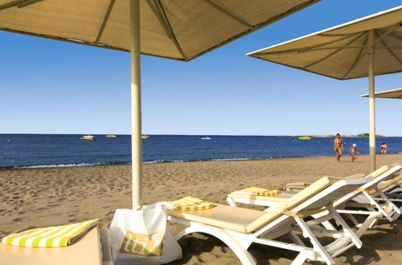 Lycus BeachStrand