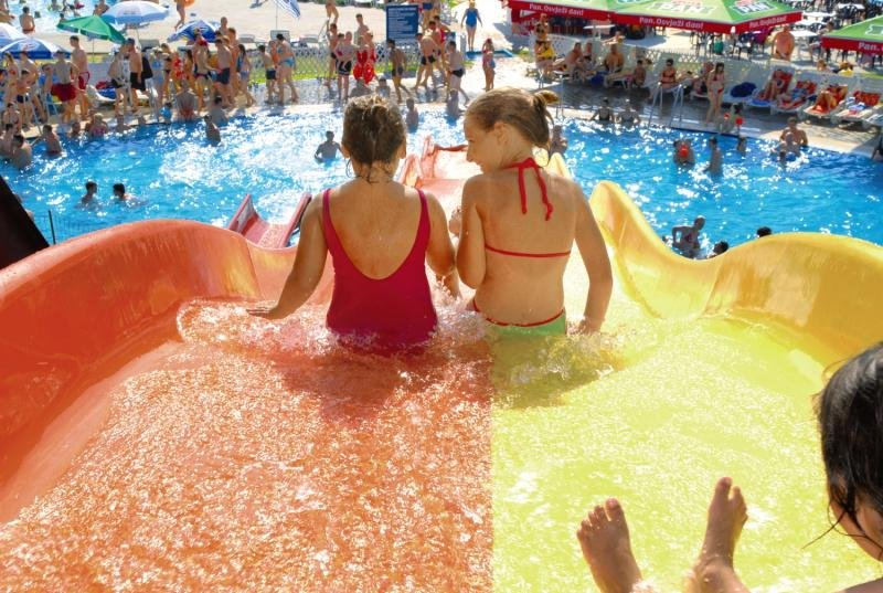 LifeClass Terme Sveti MartinSport und Freizeit