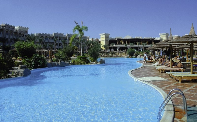 Albatros Palace ResortPool