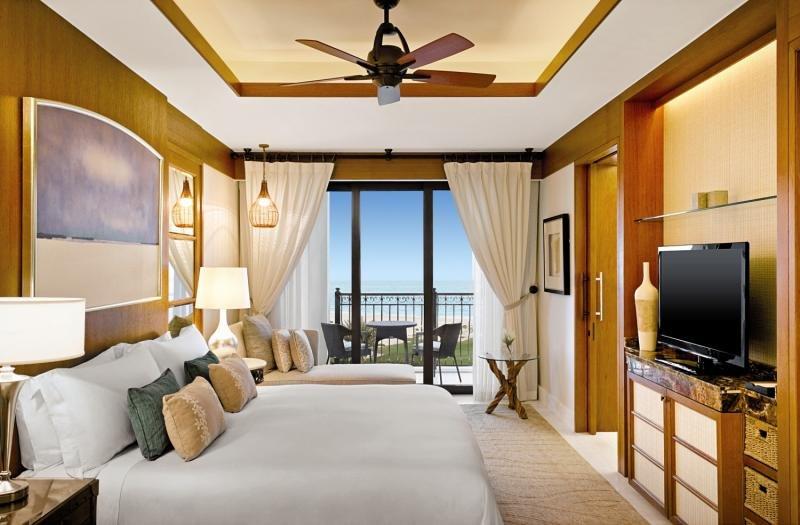 St.Regis Saadiyat Island ResortWohnbeispiel