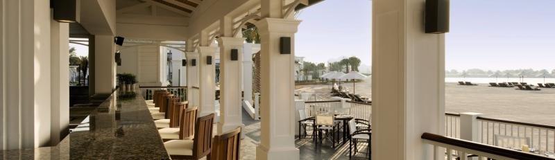 The St. Regis Abu DhabiBar