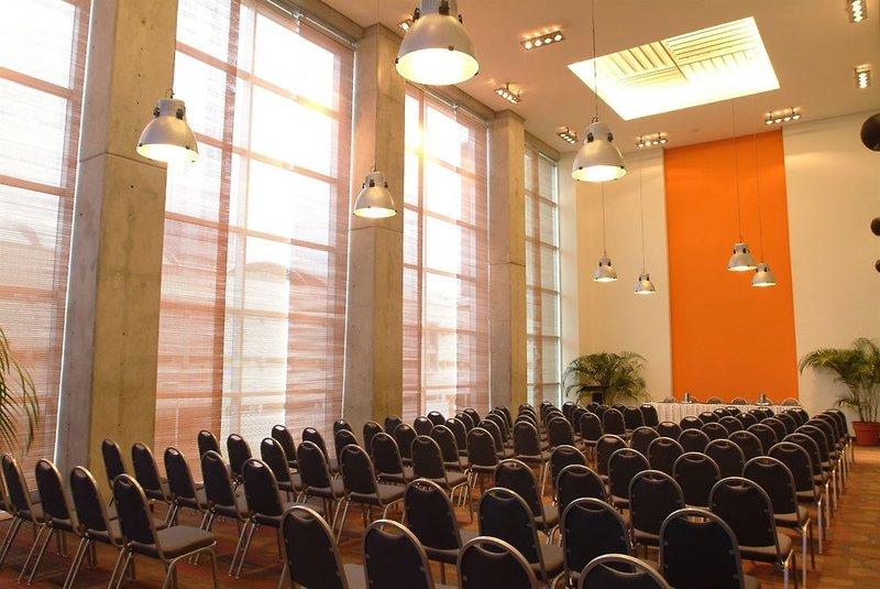 Radisson Decapolis Konferenzraum
