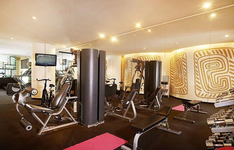 Radisson Decapolis Sport und Freizeit