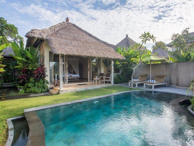 Atta Mesari Resort & Villas Wellness
