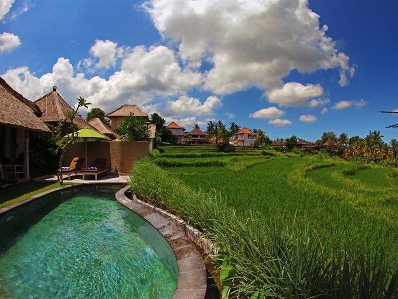 Atta Mesari Resort & Villas Garten