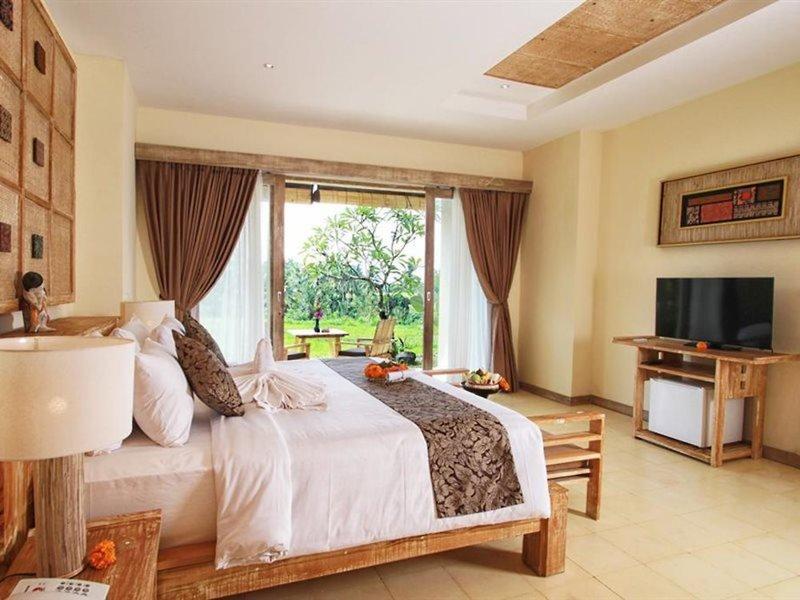 Atta Mesari Resort & Villas Wohnbeispiel