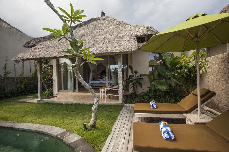 Atta Mesari Resort & Villas Terrasse