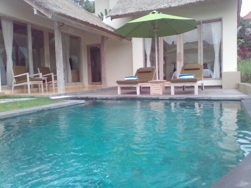 Atta Mesari Resort & Villas Hallenbad