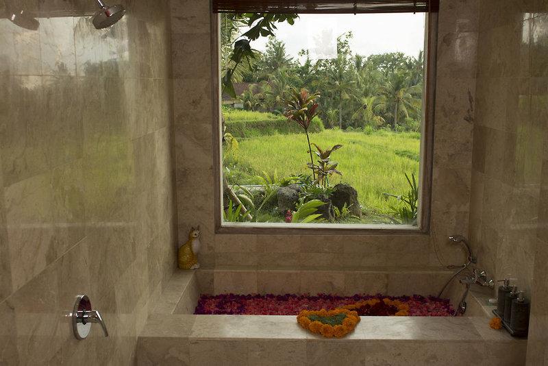 Atta Mesari Resort & Villas Lounge/Empfang