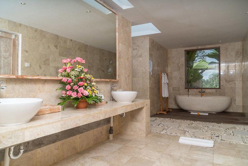 Atta Mesari Resort & Villas Badezimmer