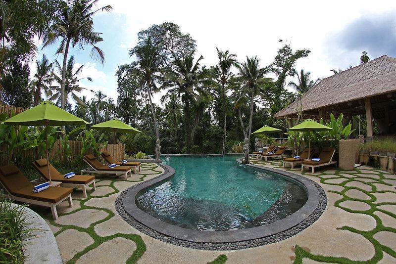 Atta Mesari Resort & Villas Außenaufnahme
