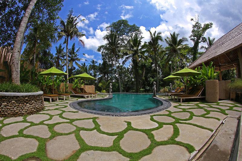 Atta Mesari Resort & Villas Sport und Freizeit