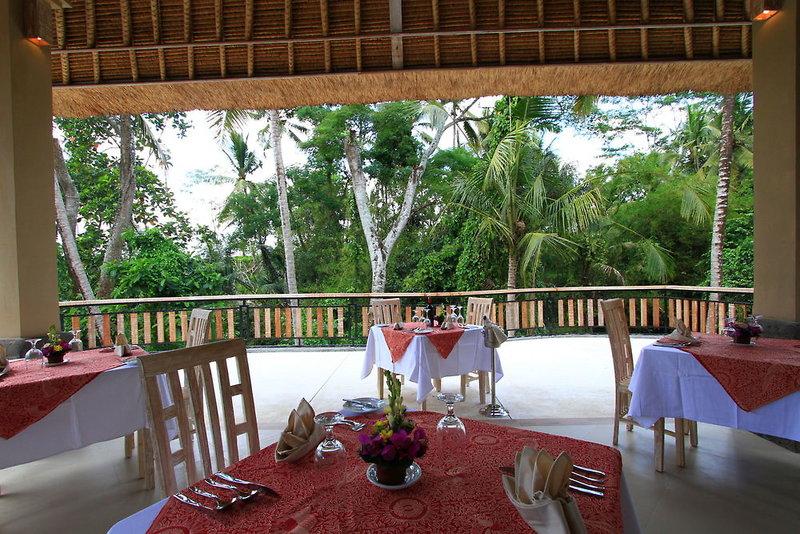 Atta Mesari Resort & Villas Restaurant