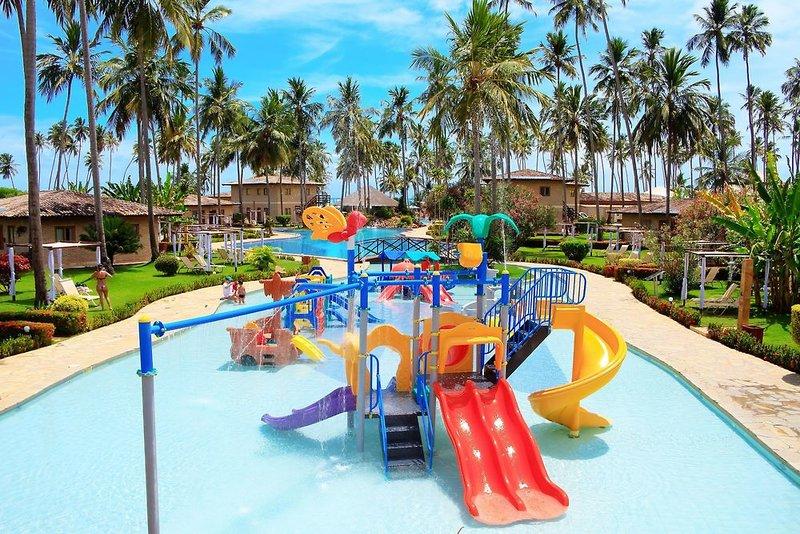 Grand Oca Maragogi Resort Sport und Freizeit