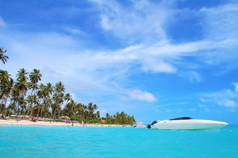Grand Oca Maragogi Resort Landschaft