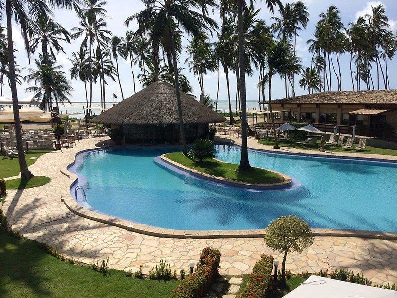 Grand Oca Maragogi Resort Pool