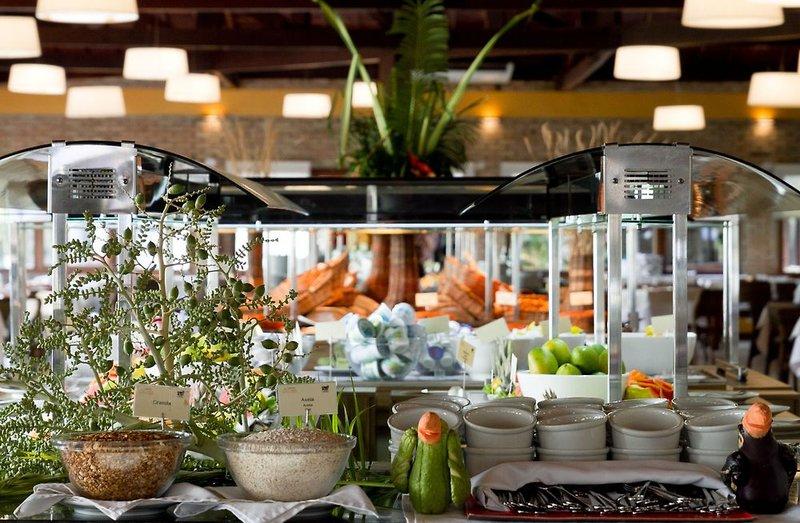 Grand Oca Maragogi Resort Restaurant
