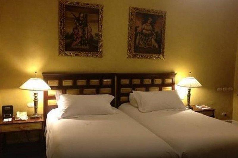 Belmond Hotel Monasterio Cusco Wohnbeispiel