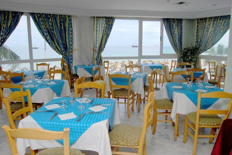 La Gondole Restaurant