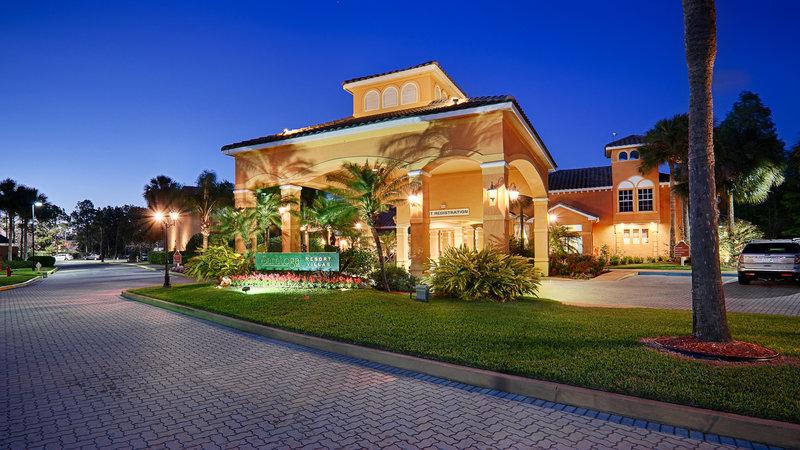 Saratoga Resort Villas  Außenaufnahme