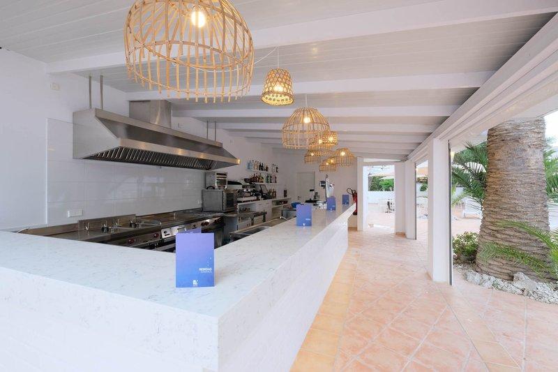 Palmanova Garden Restaurant