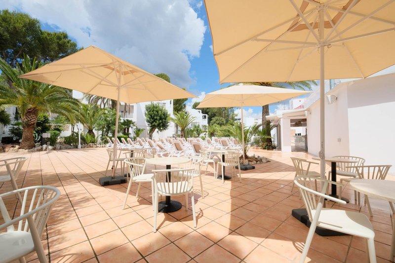Palmanova Garden Bar