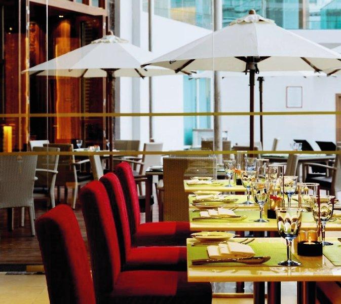 Centara Nova Hotel & Spa PattayaRestaurant