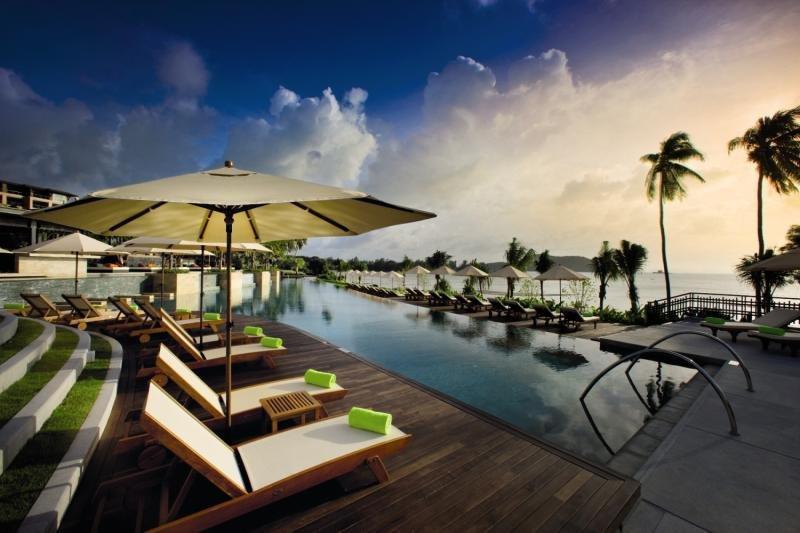 Pullman Phuket Panwa Beach ResortPool