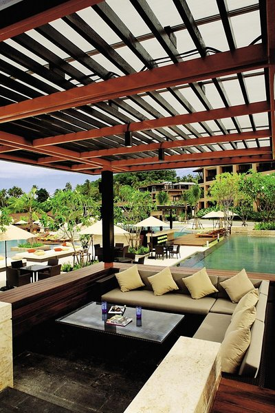 Pullman Phuket Panwa Beach ResortLounge/Empfang