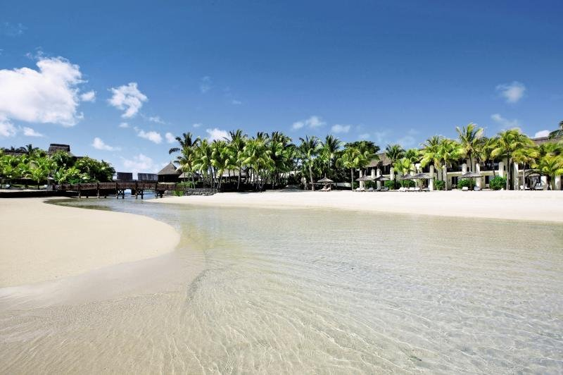 Shangri-La Le Touessrok Resort & SpaStrand