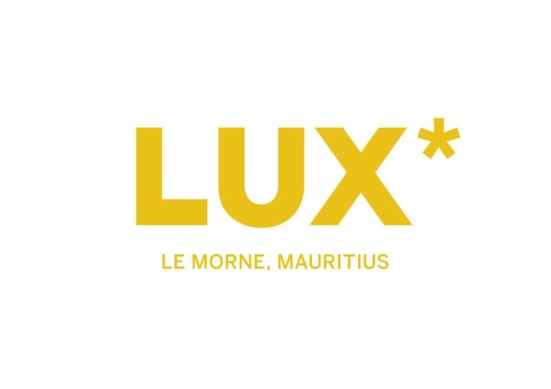LUX* Le MorneLogo