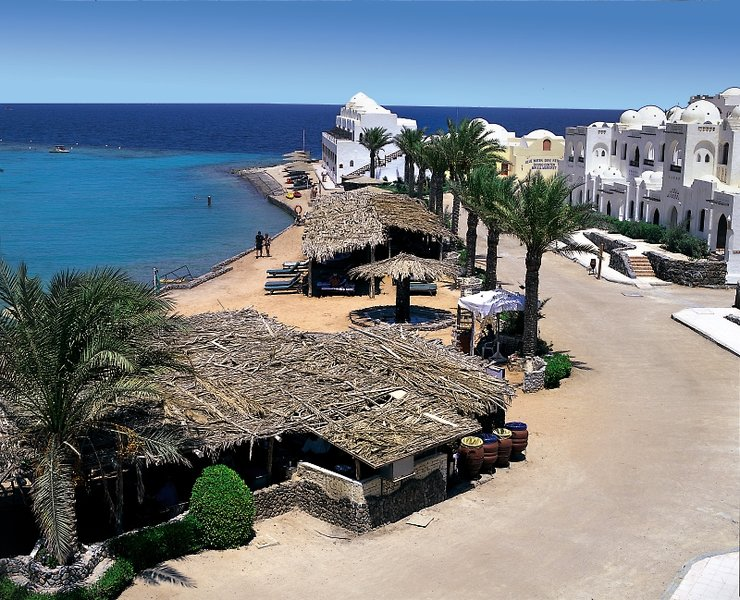 Arabella Azur ResortBar