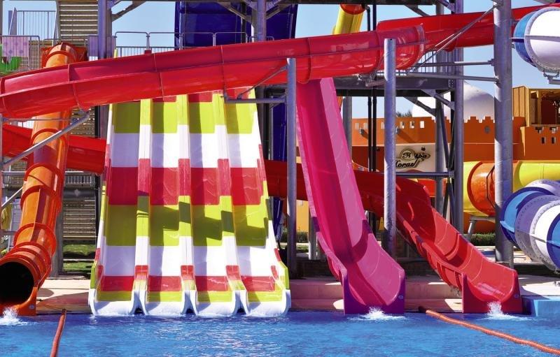 SUNRISE Select Garden Beach Resort & SpaPool