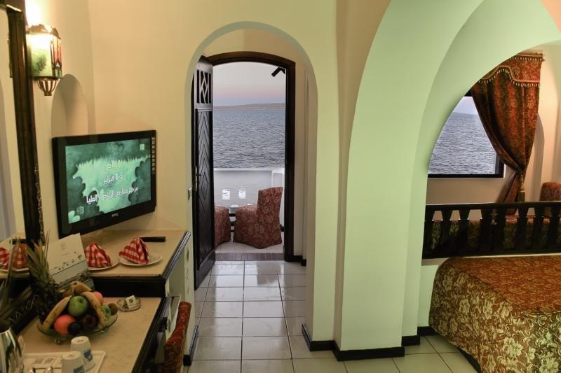 Arabella Azur ResortWohnbeispiel