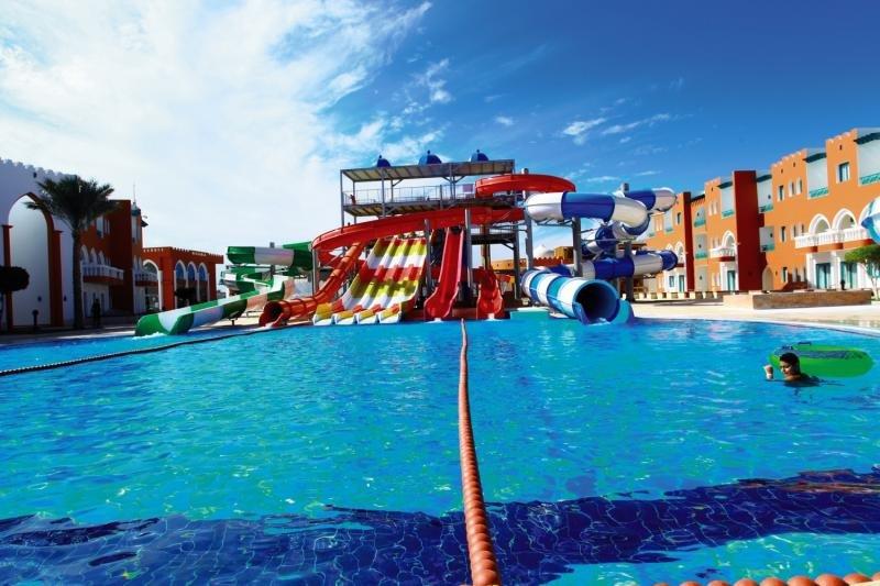 SUNRISE Select Garden Beach Resort & SpaSport und Freizeit