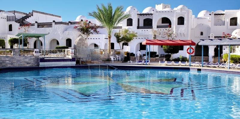 Arabella Azur ResortPool