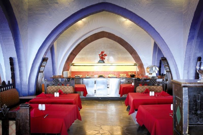 Arabella Azur ResortRestaurant