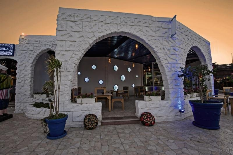 SUNRISE Select Garden Beach Resort & SpaAuߟenaufnahme