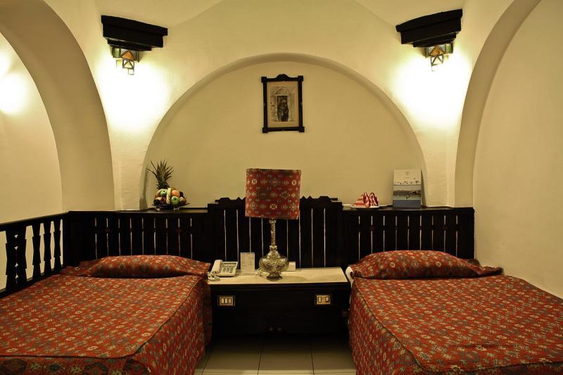 Arabella Azur ResortLounge/Empfang