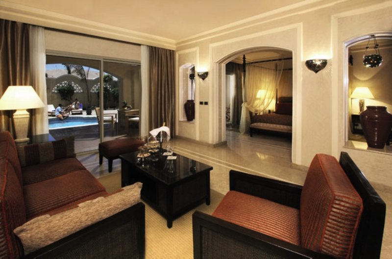 Jaz Makadi Star Resort & SpaWohnbeispiel